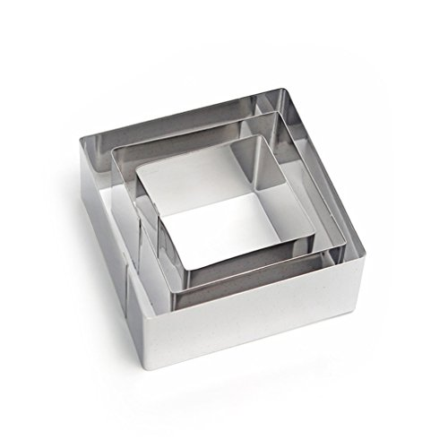square donut cutter - 4