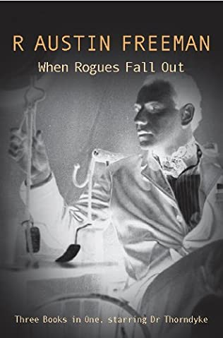 book cover of When Rogues Fall Out