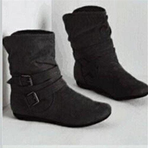 grandi di dimensioni Scarpe cotone di Levigatura donna Thirty scarpe five con xpOXwAn