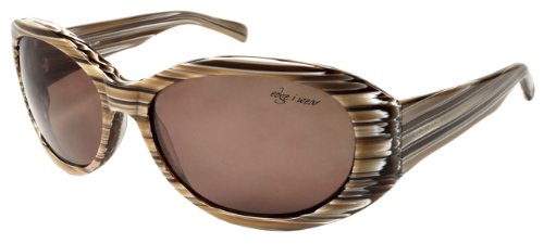 Edge I-Wear Women's Handmade Italian Acetate Optical Oval Sunglasses - Acetate Glasses Italian