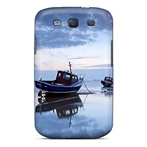 OliviaDay YTKVV16785MnGfb Case For Galaxy S3 With Nice Essex Uk Appearance