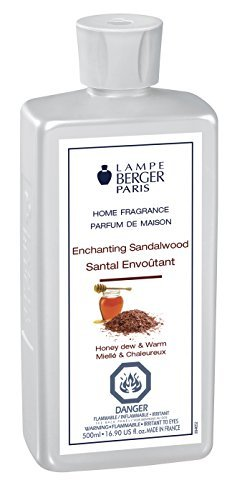 Lampe Berger Fragrance - Enchanting Sandalwood , 500ml / 16.9 fl.oz.