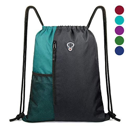 Drawstring Backpack Sports Gym