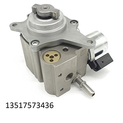Amazon.com: Bernard Bertha High Pressure Fuel Pump 13517573436 For Genuine for B-M-W MINI COOPER S R55 R56 R57 LCI R58 R59: Automotive
