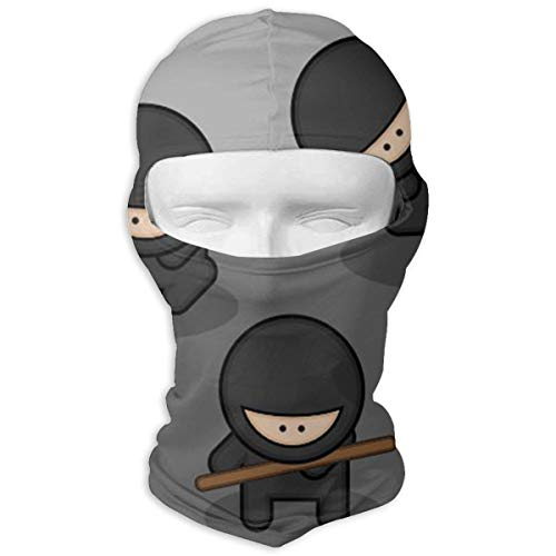 Northern Nebula American Bald Eagle Balaclava - Windproof Ski Mask - Motorcycle Full Face UV Protection Mask