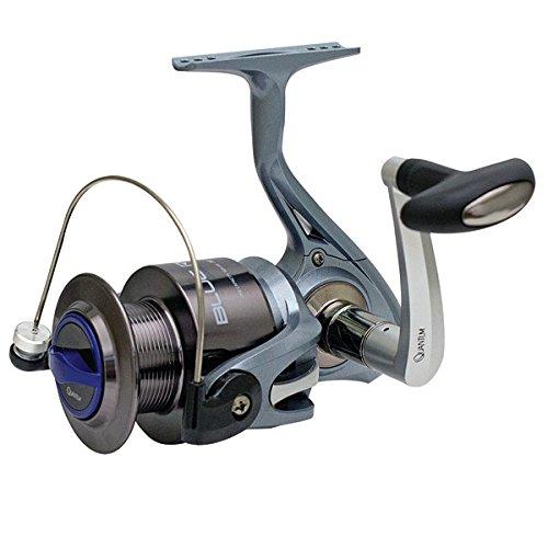 (Quantum Fishing Blue Runner Spin Reel 60)