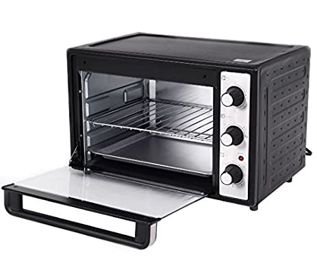 countertops convection commercial size electric sophisticated reviews pizza countertop oven full