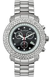 New - JUNIOR (382) JJU21 Sterling Silver Watch
