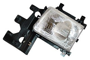 TYC 20-5194-01 Dodge Driver Side Headlight -