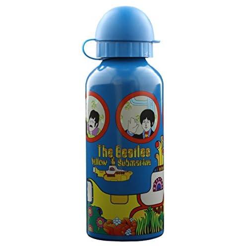 The Beatles - Yellow Submarine Drinks Bottle