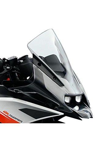 KTM Moto3 Racing Bubble Windscreen RC390 (Racing Windscreen)
