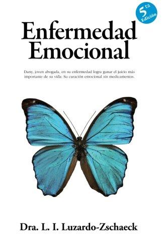 Enfermedad Emocional (Spanish Edition) pdf epub