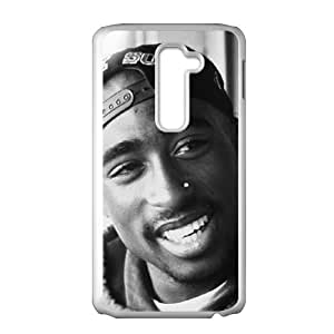 tupac quotes about life Phone Case for LG G2