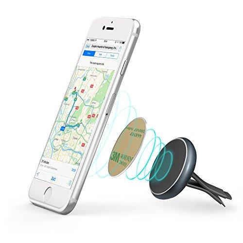 Car Mount,SmartOmi Air Vent Magnetic Car Phone ...