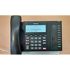 Toshiba-DP5122SD office phone system