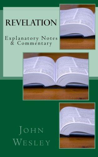 Revelation: Explanatory Notes & Commentary
