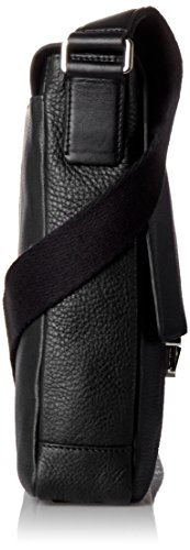 Shoulder Jos Bag ECCO Men's Crossbody ECCO Black Jos Crossbody Shoulder Men's 6qwUwPT