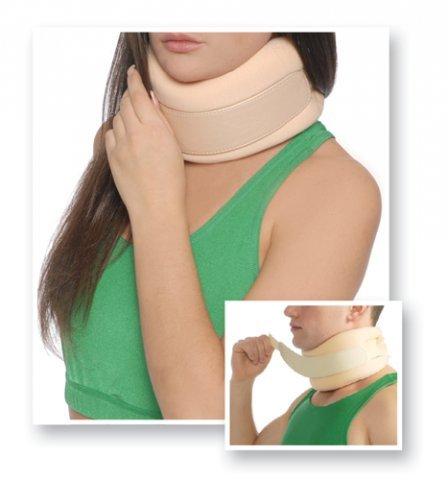 Cervical Collar Medium Firm Foam - 9