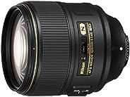 Nikon AF-S FX Nikkor 105mm f/1.4E ED