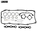 LIMICAR-Double-Twin-Dual-Vanos-Seals-ORing-Repair-Kit-Compatible-wBMW-3-SERIES-E46-M54-M52tu-11129070990