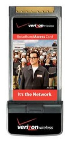 VERIZON AIRCARD 595 WINDOWS 8 DRIVER