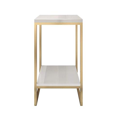 Amazon.com: Mesa plegable Chunlan de alto alto, mesa ...