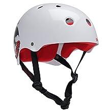 Pro-tec Classic Skate Caballero Skateboard Helmet