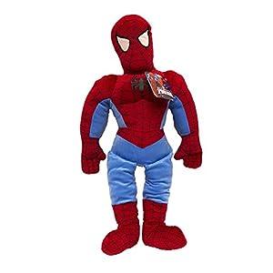 Jay Franco Marvel Ultimate 26″ Pillowtime Pal, Blue, Avengers – Spiderman