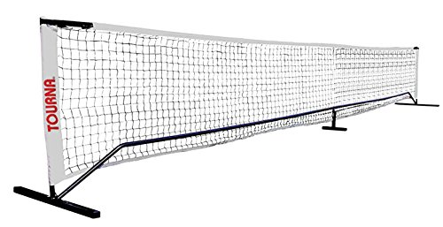 Tourna Pickleball Net Portable Pickleball Net by Tourna