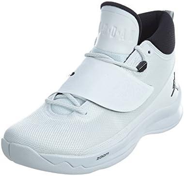 Zapatillas Jordan – Super.Fly 5 Po blanco/negro/blanco talla: 44,5 ...