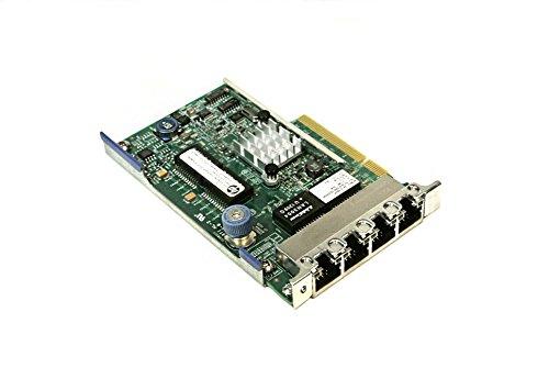 HP 634025-001 ETHERNET 1GBE 4 Port 331FLR FIO Adapter - 684208-B21