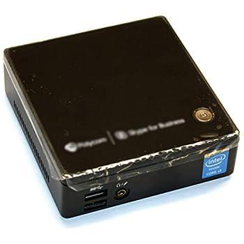 Amazon com: Gigabyte GB-BRI5H-8250 (Ultra Compact Mini PC