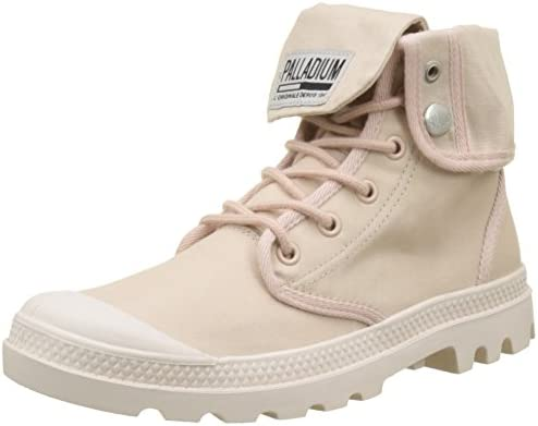 new collection closer at half price Palladium Women's Baggy Army Training Camp Hi-Top Trainers ...