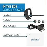 BlueParrott M300-XT Noise Cancelling Hands-Free