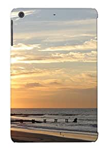 12d80534853 Faddish Sunrise Case Cover For Ipad Mini/mini 2 With Design For Christmas Day's Gift BY RANDLE FRICK by heywan