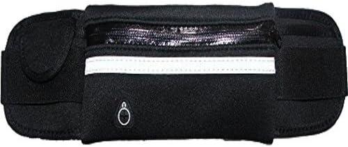 79988532d59f Amazon.com : Running Belt Waist Bag Pack Outdoor Sports Workout ...