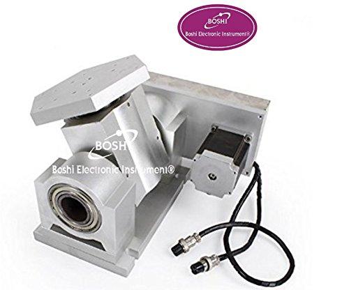 5 axis cnc machine - 5