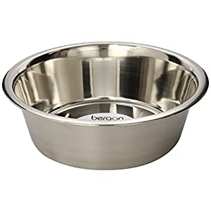 Maslow Standard Bowl, stainless steel 25
