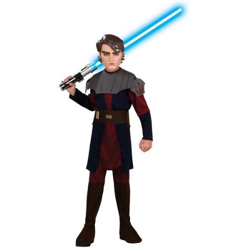Rubie's Star Wars Clone Wars Child's Anakin