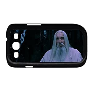 Generic Abs Phone Case For Man Custom Design With Christopher Lee For Galaxy I9300 S3 Choose Design 3