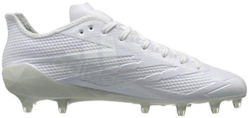 Adidas Performance Hombres Adizero 5-star 6.0 Blanco / Blanco / Blanco