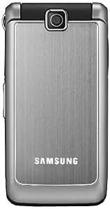 Samsung  GT-3600i Cellphones - Unlocked Phone - No Warranty - Mirror Black