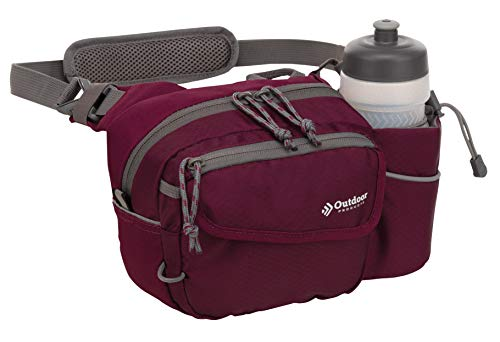 Outdoor Products Temescal Walking Pack, Purple Potion