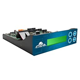 Athena AS0 SATA Controller for Blu Ray/DVD/CD Disc Copy Duplicator (1 to 11)