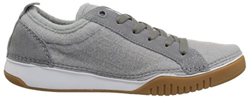 Bridgeport Wool Lace Steam White Sneaker Women Columbia 5xwEqp0SOn