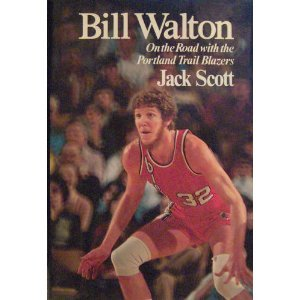 Bill Walton: On the road with the Portland Trail Blazers