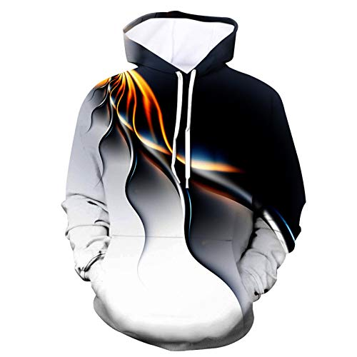 SSBZYES Mens trui hoodie bedrukte trui hoodie sweatshirt hoodie losse capuchon trui mode trui T-shirt