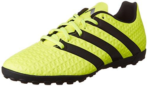 Botas Hombre TF Plamet 16 Negbas de 4 Amasol Adidas Ace Amarillo fútbol para 8q1tw1I