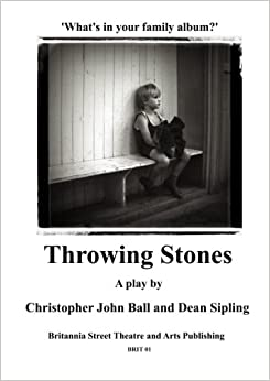 Book Throwing Stones