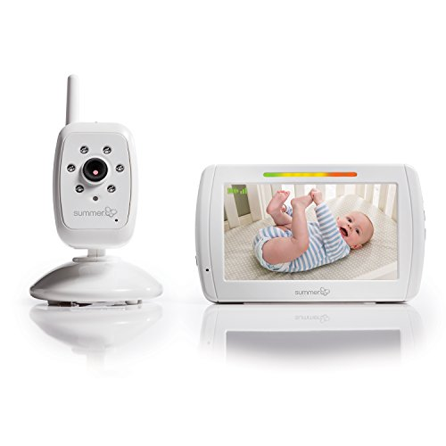 Summer Infant Digital Color Monitor